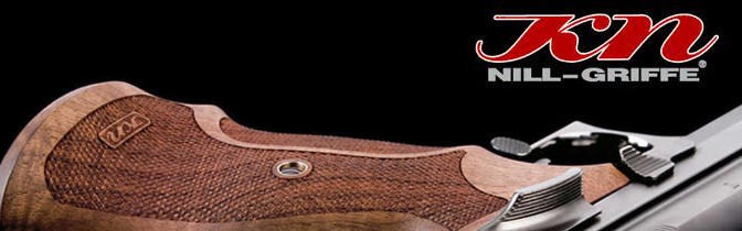 MacTec | Factory Authorized Dealer for Nill Grips